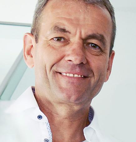 Friedrich Mössner